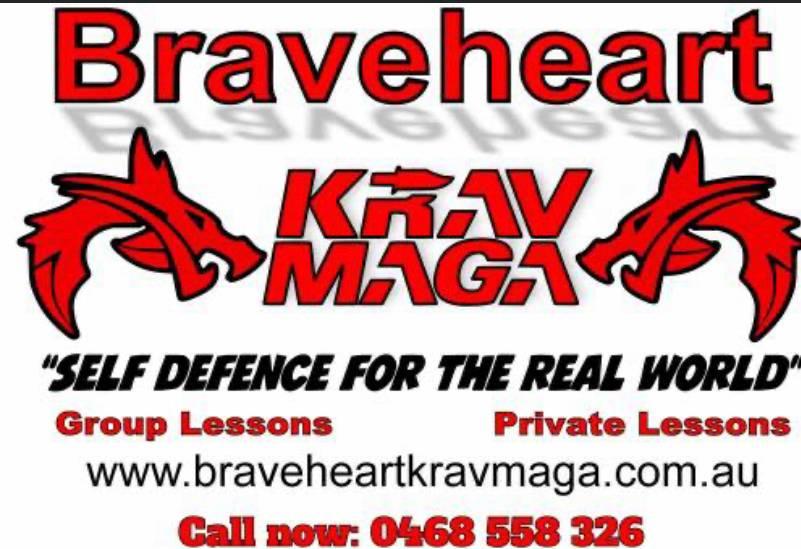 Braveheart Krav Maga