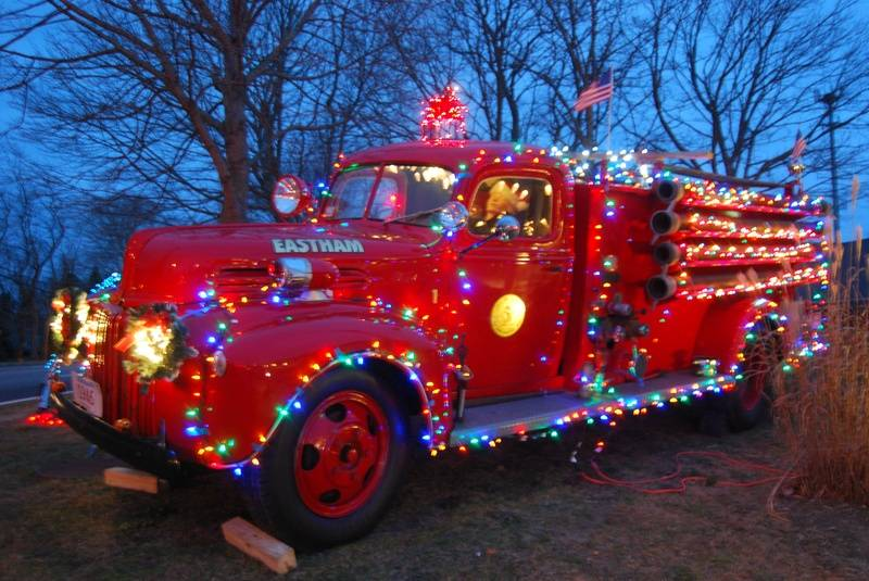 Eastham Fire Department