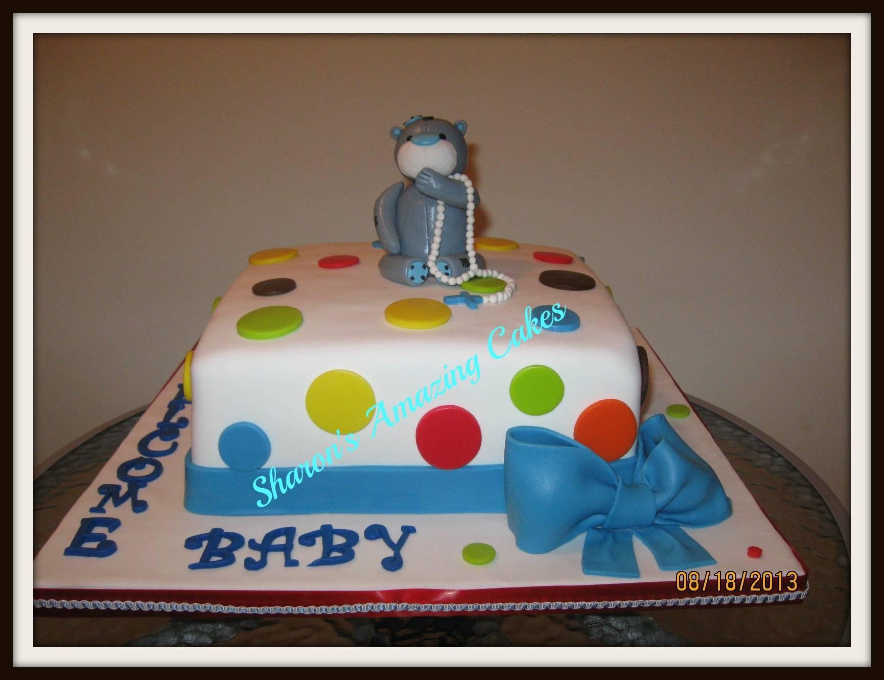 CAKE14BABY