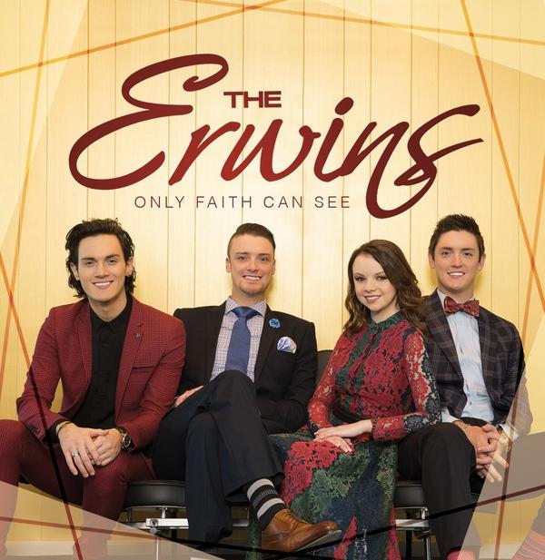 The Erwins 12/16/2016