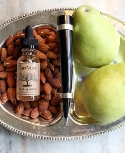 Pear Almond Ripe Vapes