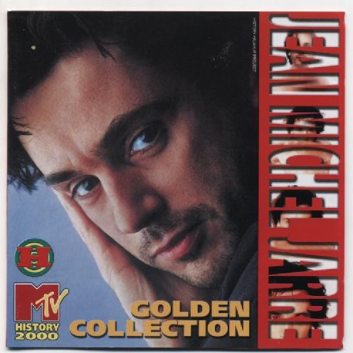 Golden Collection CD