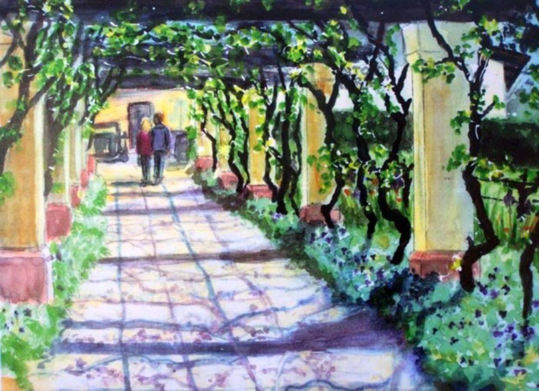 Castoro Cellars Arbor