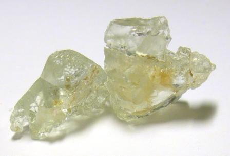 September 2010 Mystery Mineral 5