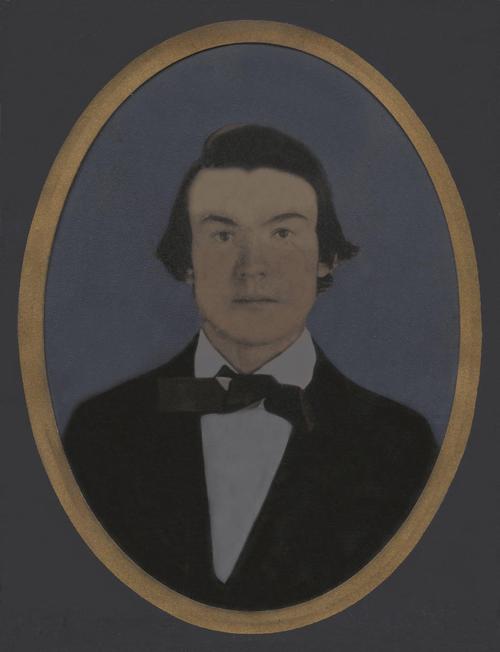 Private Thomas Coghill Reavis