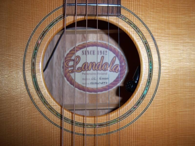 LANDOLA JC 6000
