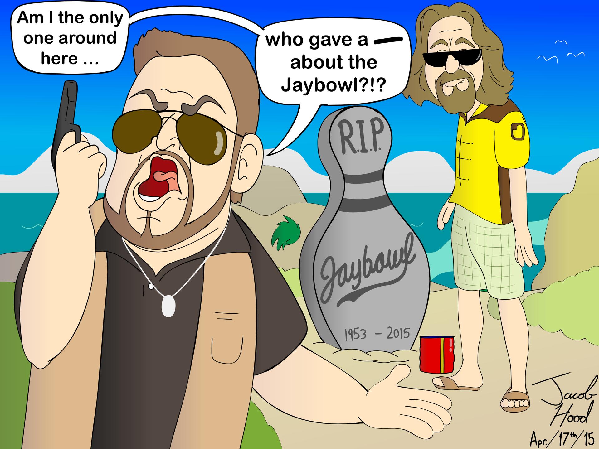 Jaybowl