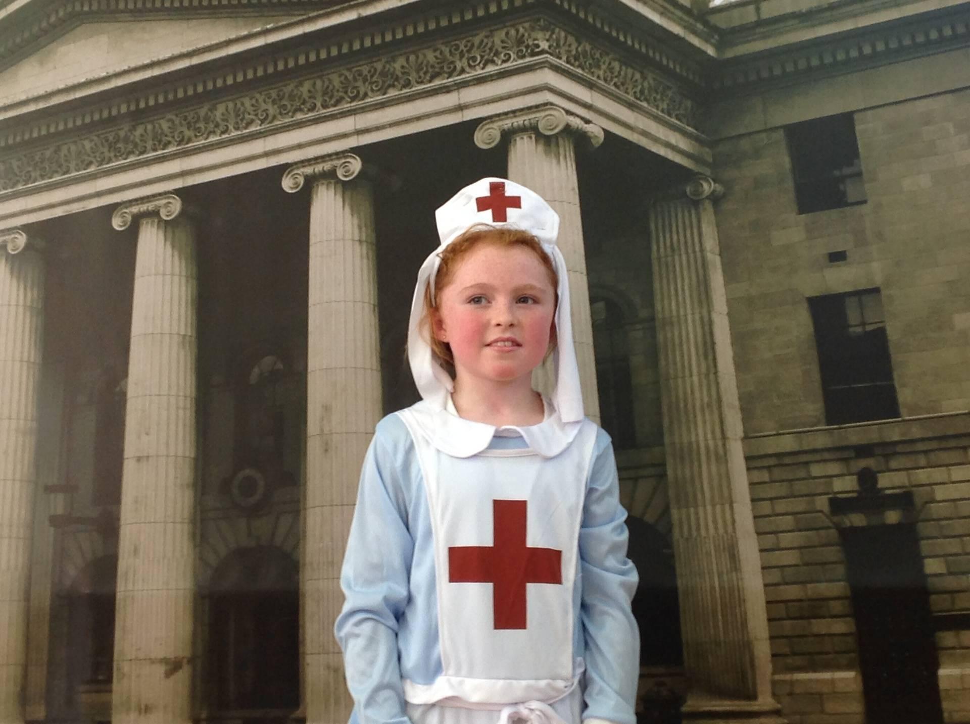 Nurse O'Farrell