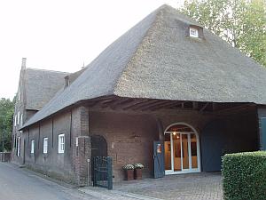 De Jacobshoeve, Heust 3, Well, Gelderland, 5325 XB, Nederland