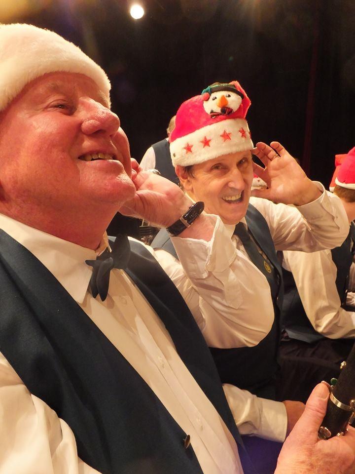 Kings Hall - December 2015