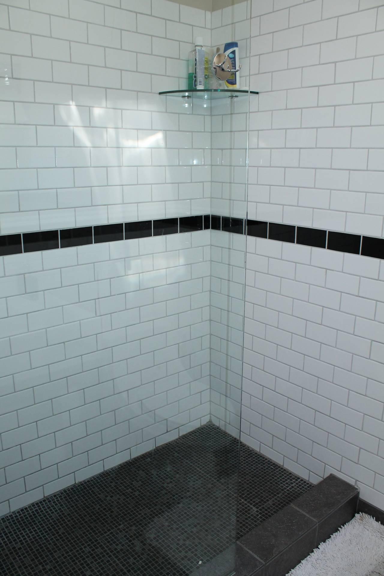 Shared Shower