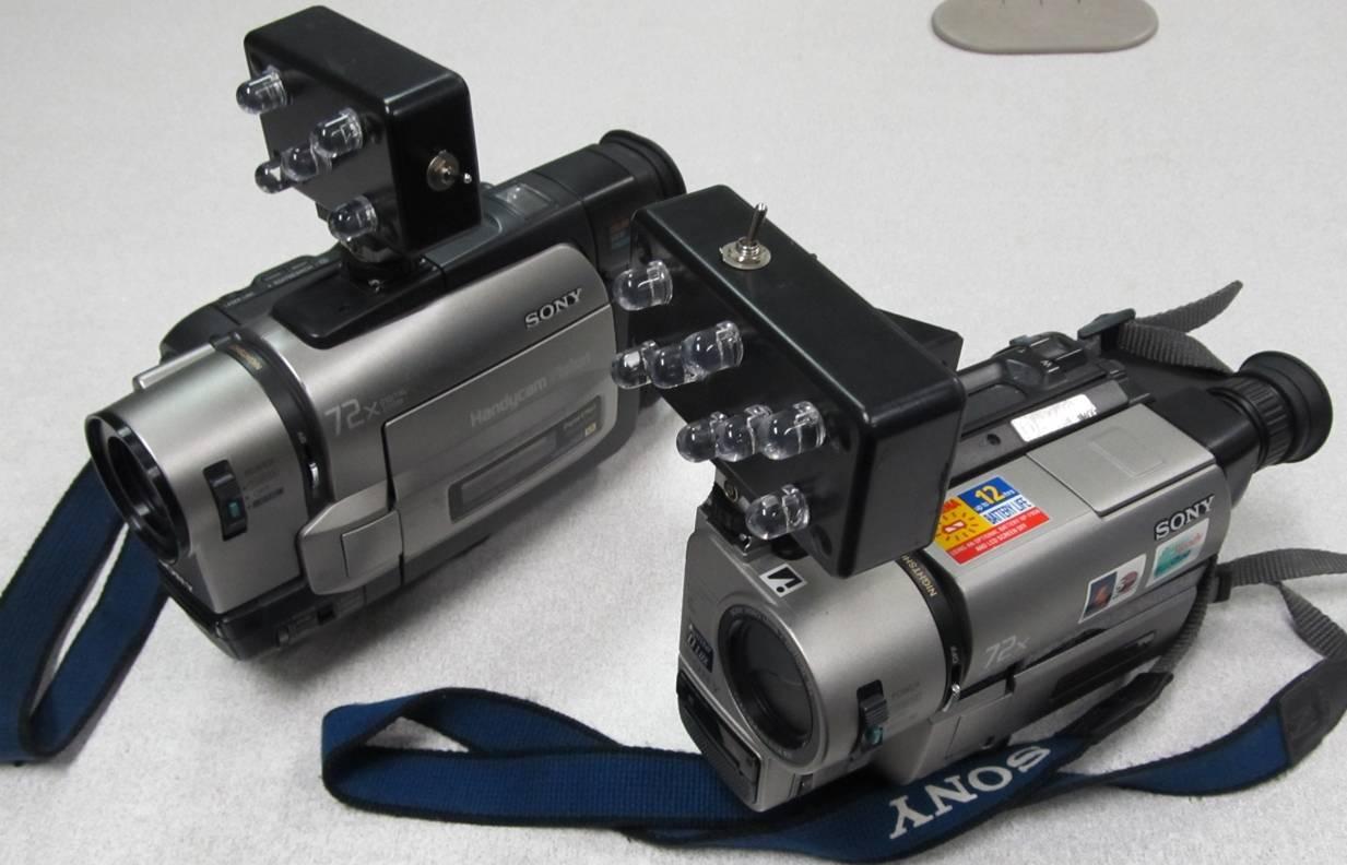 Sony CCD-TRV99 & CCD-TRV65