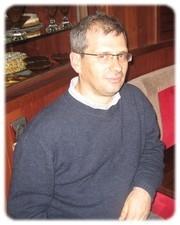 Driss Ksikes