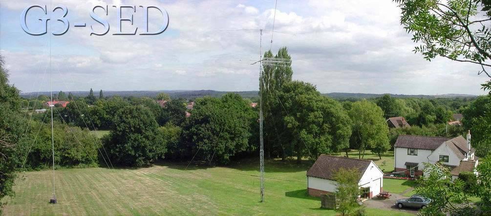 G3SED- Panoramic view l