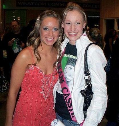 Miss Whatcom County 2010 Contestant