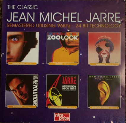 The Classic JMJ Flyer