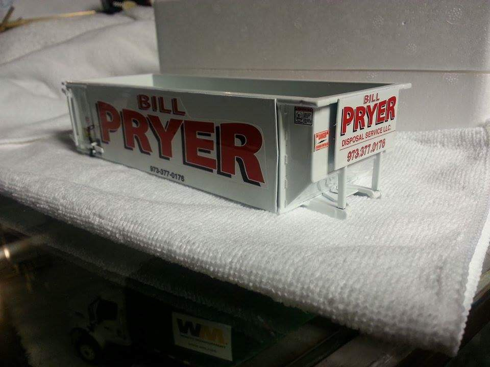 pryer