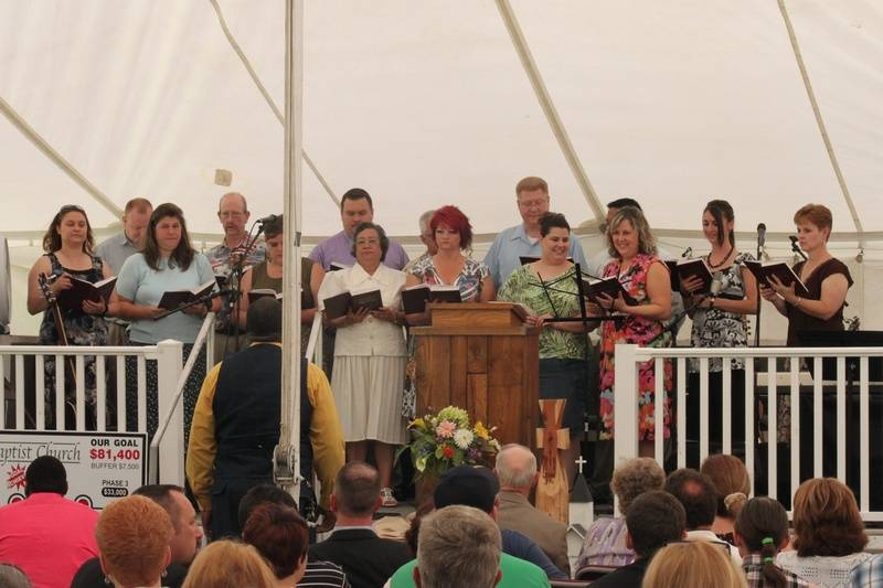 HBC Choir