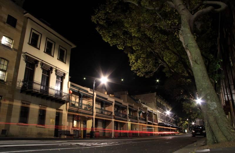 Sydneyscapes 4