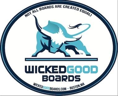 WickedGood Boards