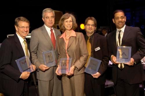 Individual Arts Award