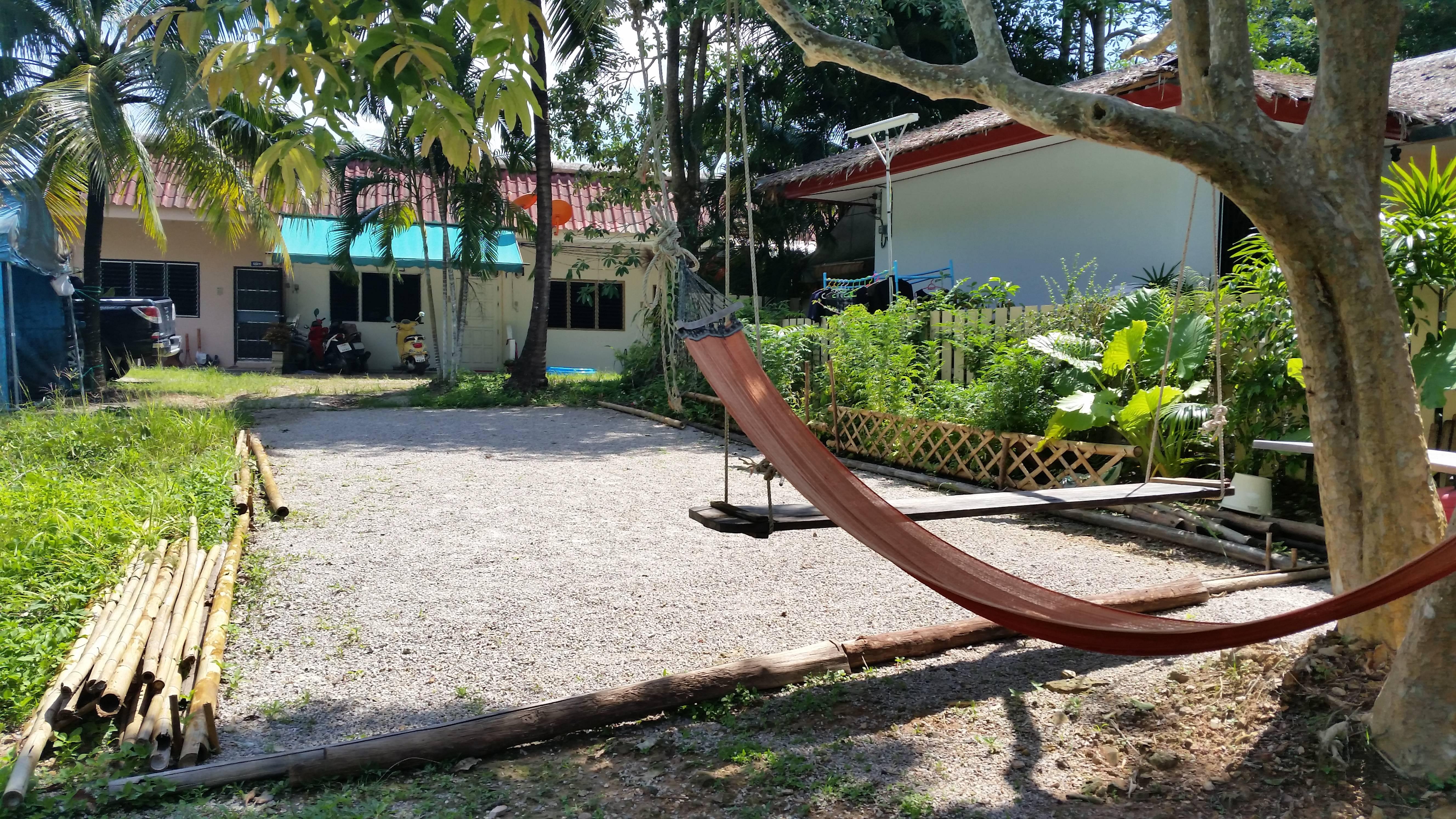 Petanque Place