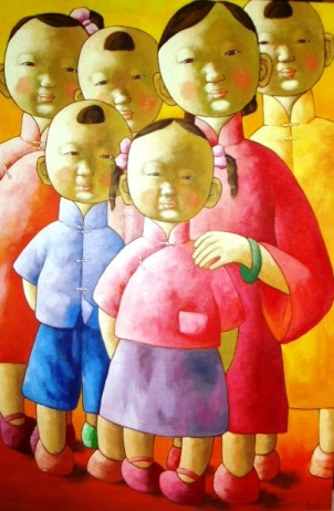 Family Of Six, 2006