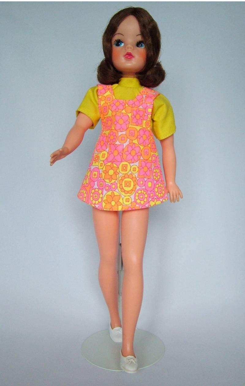 Fashion Girl - new Trendy version