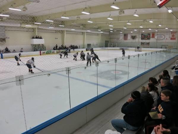 Flyers Skate Zone Northeast
