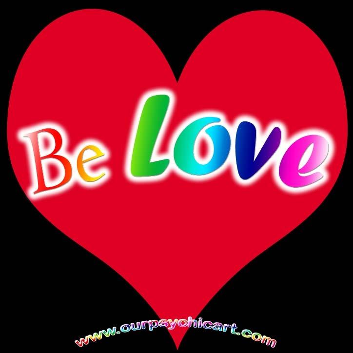Rainbow - Be Love