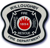 Willoughby Fire Department Station #1, 37000 Euclid Ave, Willoughby, OH, 44094, United States