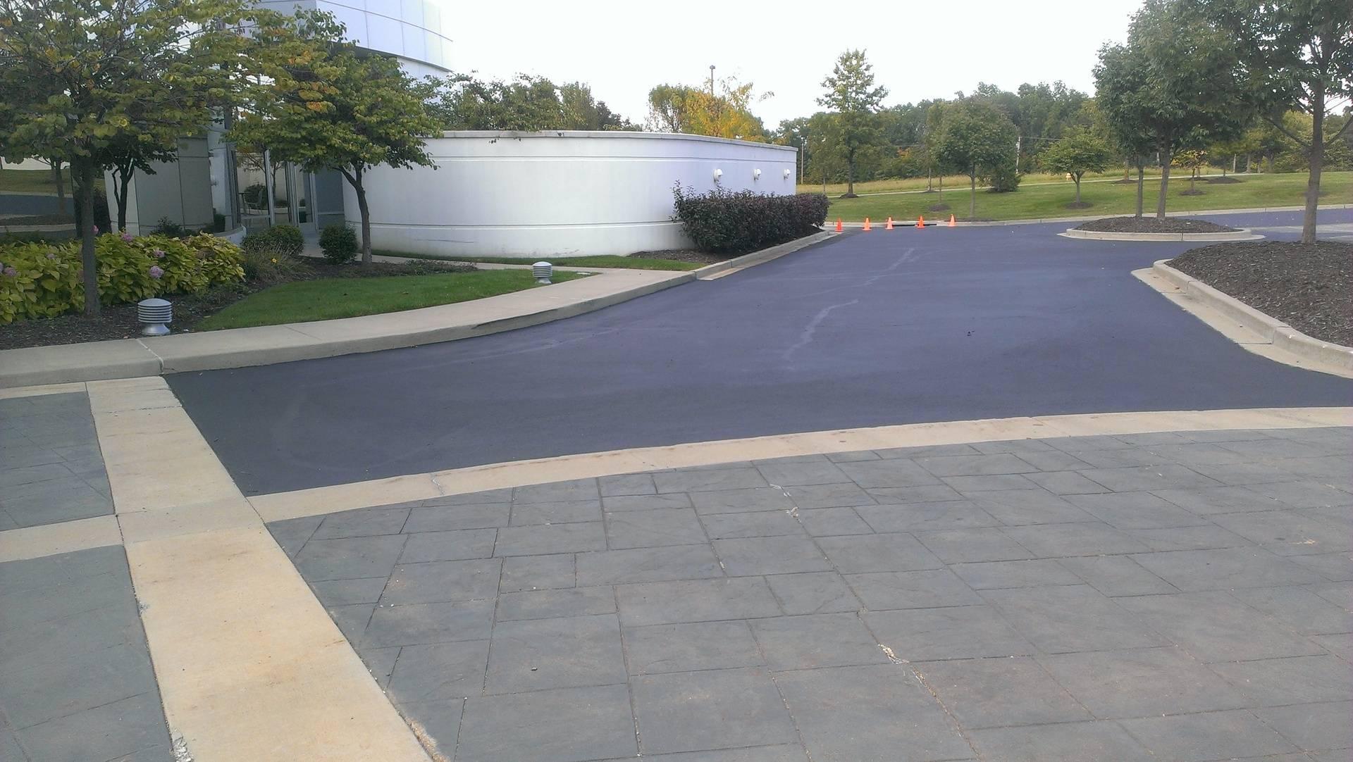 NuCoat Sealing, LLC:  General Contractor