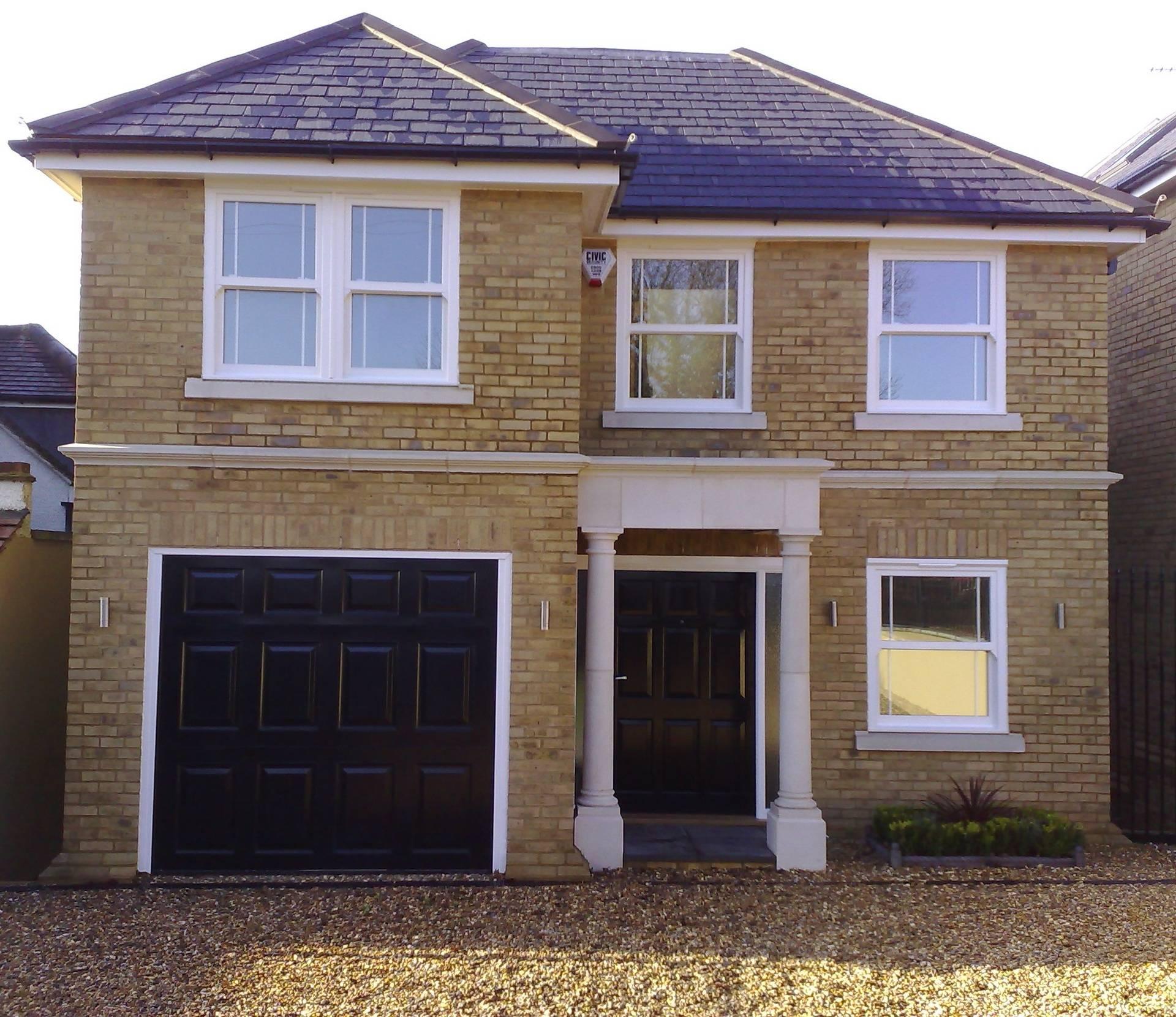 Plot 2 Barney Gate Lane, Arkley