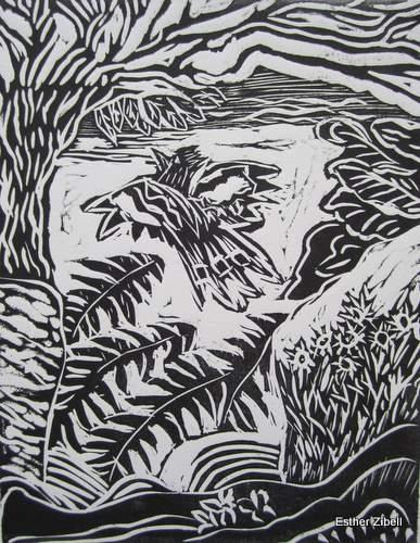 Deep forest 4