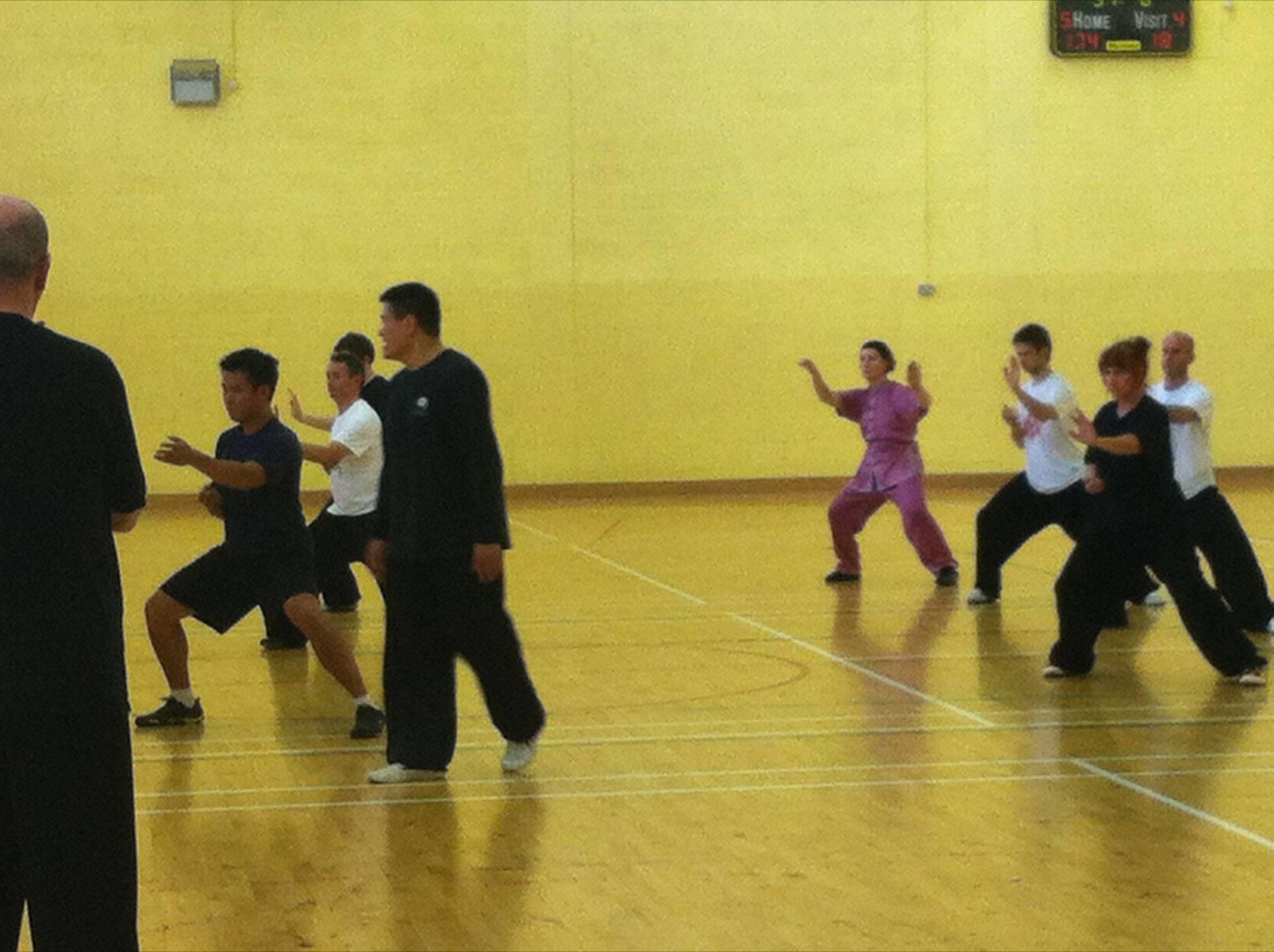 Training in Ireland 2014