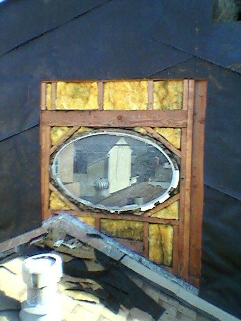 Termite restoration