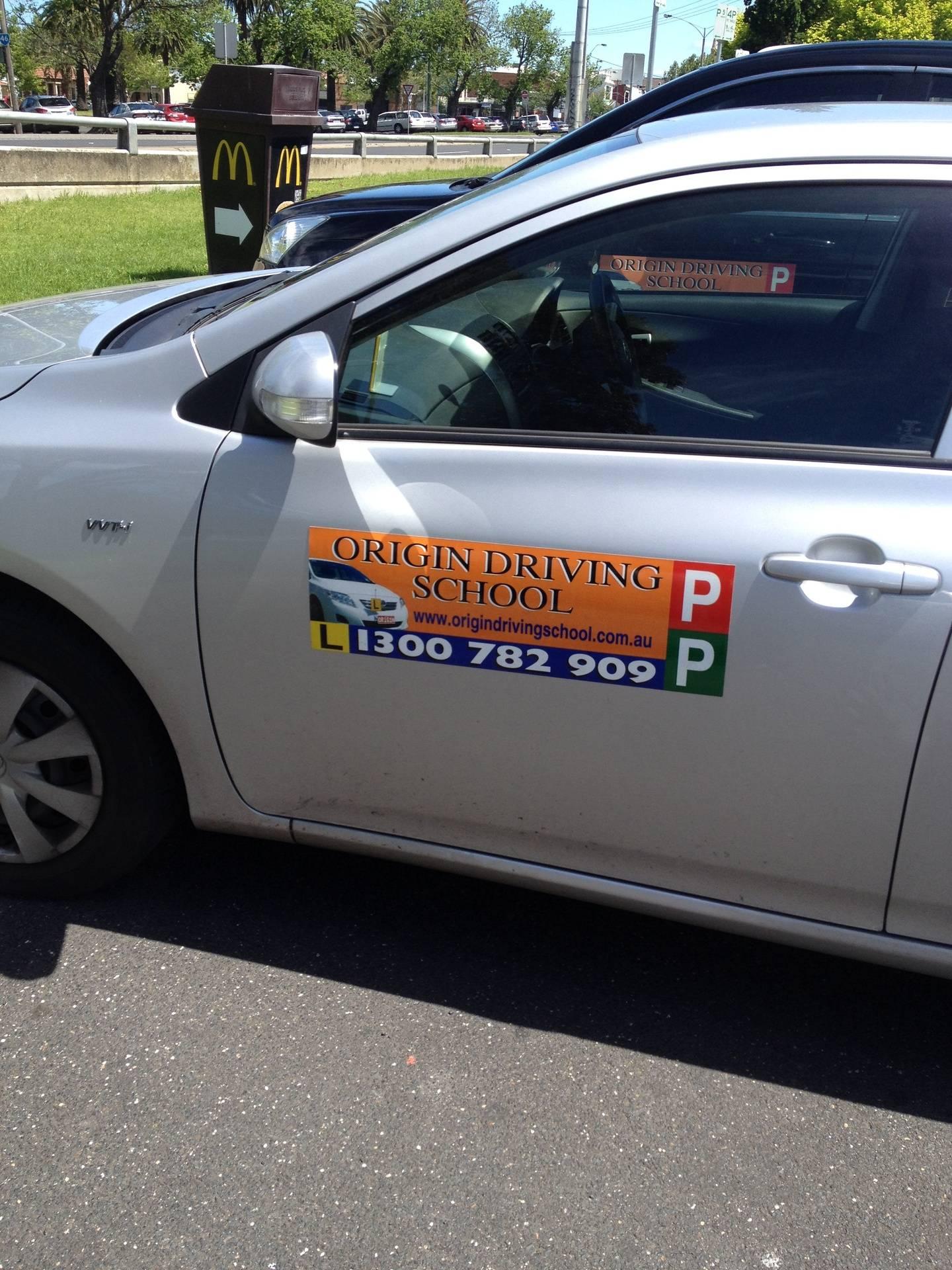 Driving School Caroline Springs - Toyota Corolla - Automatic Transmission