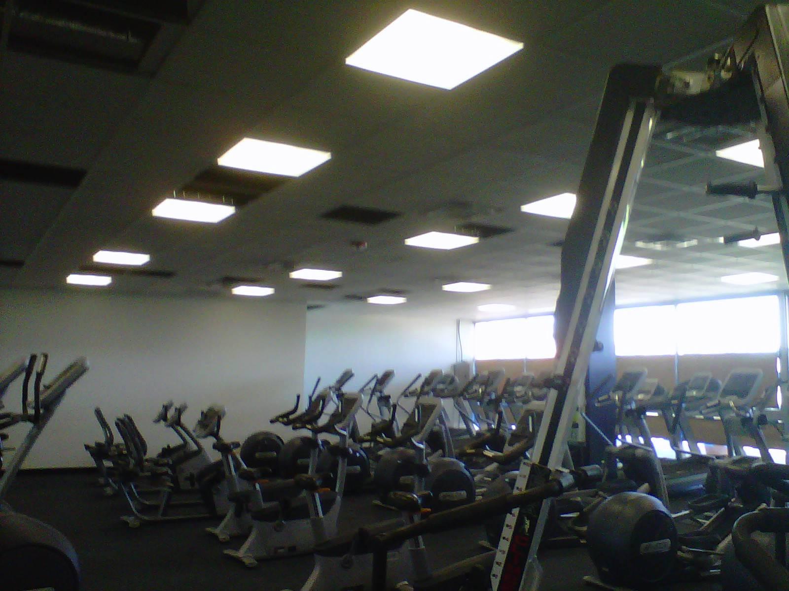Burr Gymnasium/Howard University
