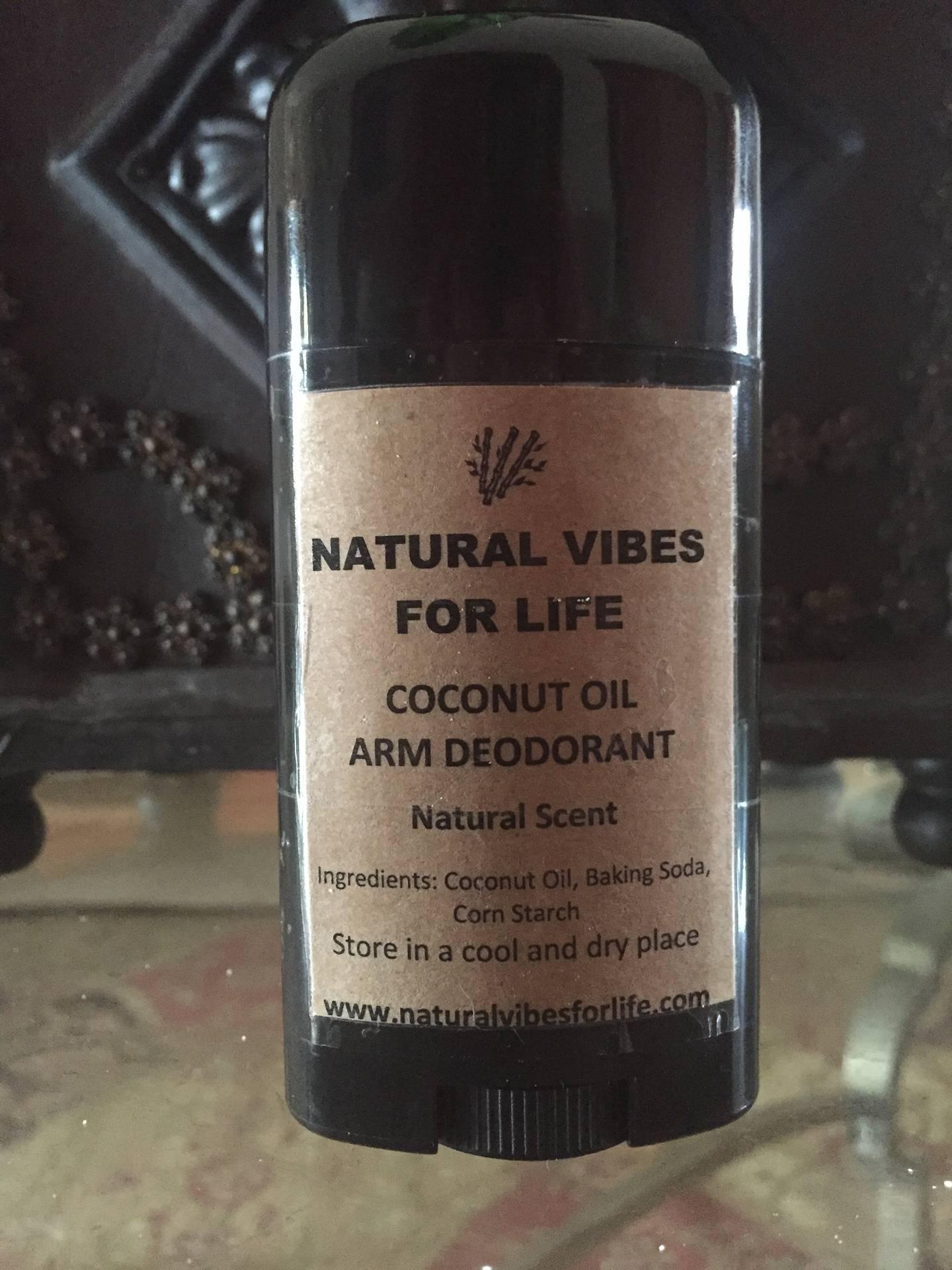arm deodorant