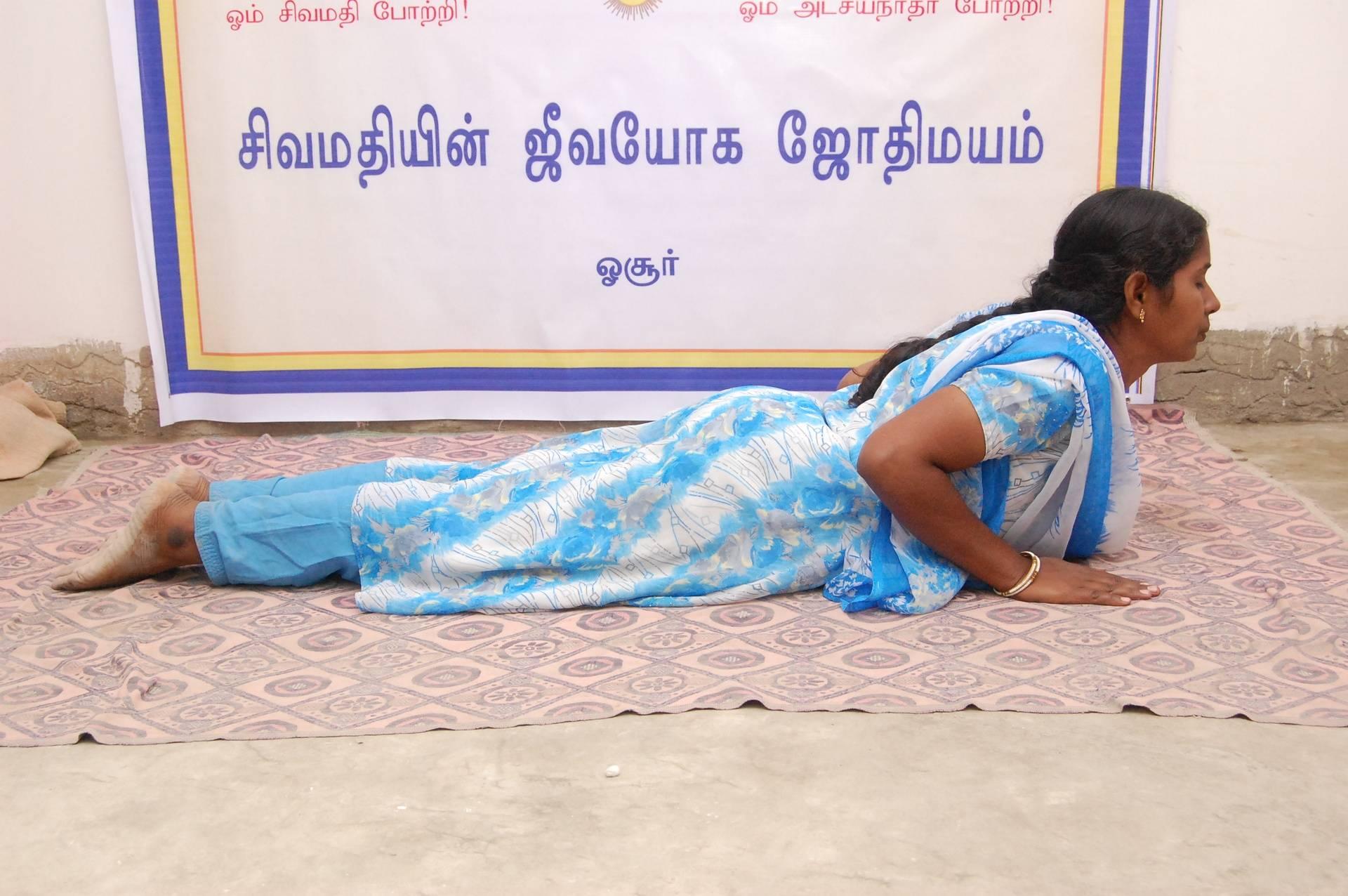 Pambu Aasanam