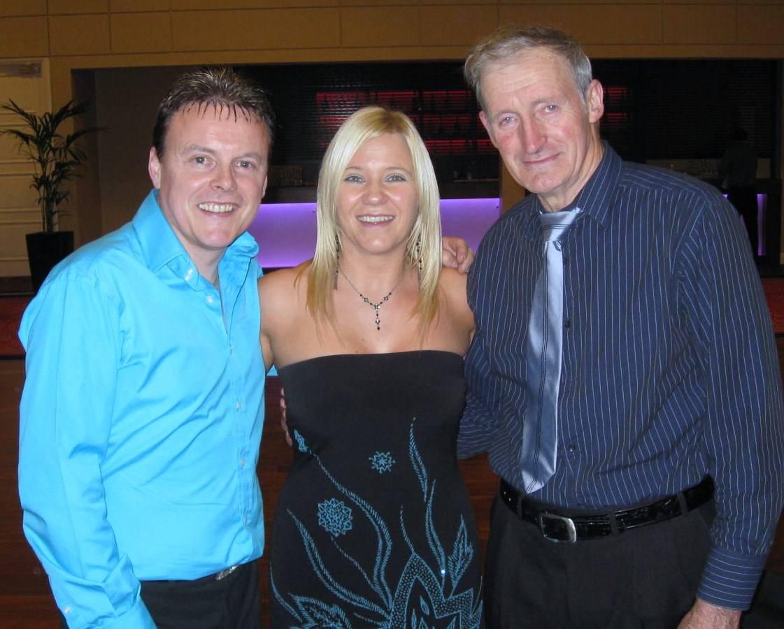TM, FE & Stephen Jones, Banteer - Oct 2008