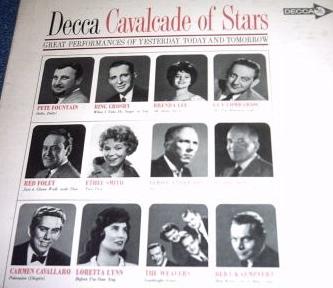 Decca Cavacade of Stars 1965