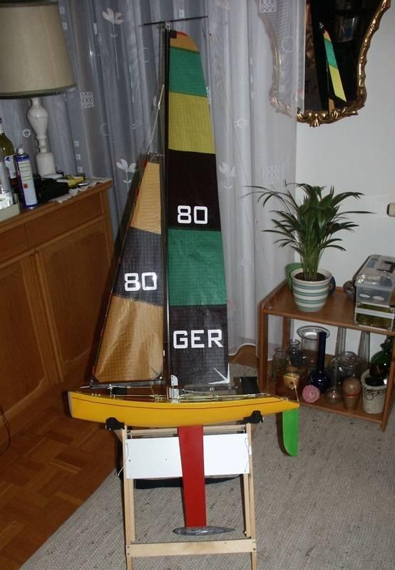 Germany - Ranger