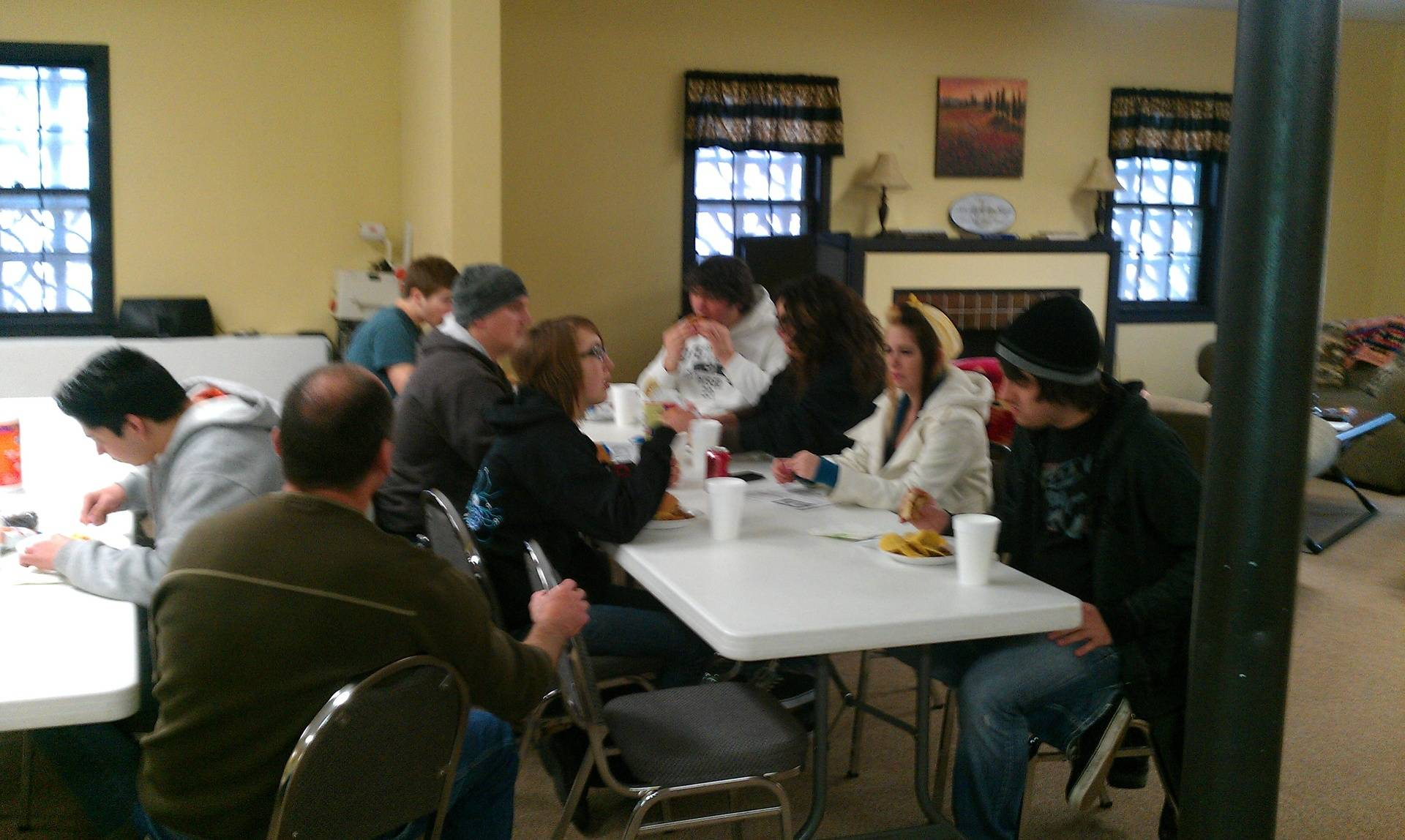 BCM Noonday First Group
