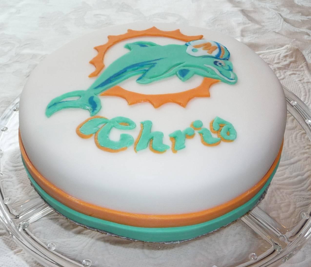 Chris's Cake