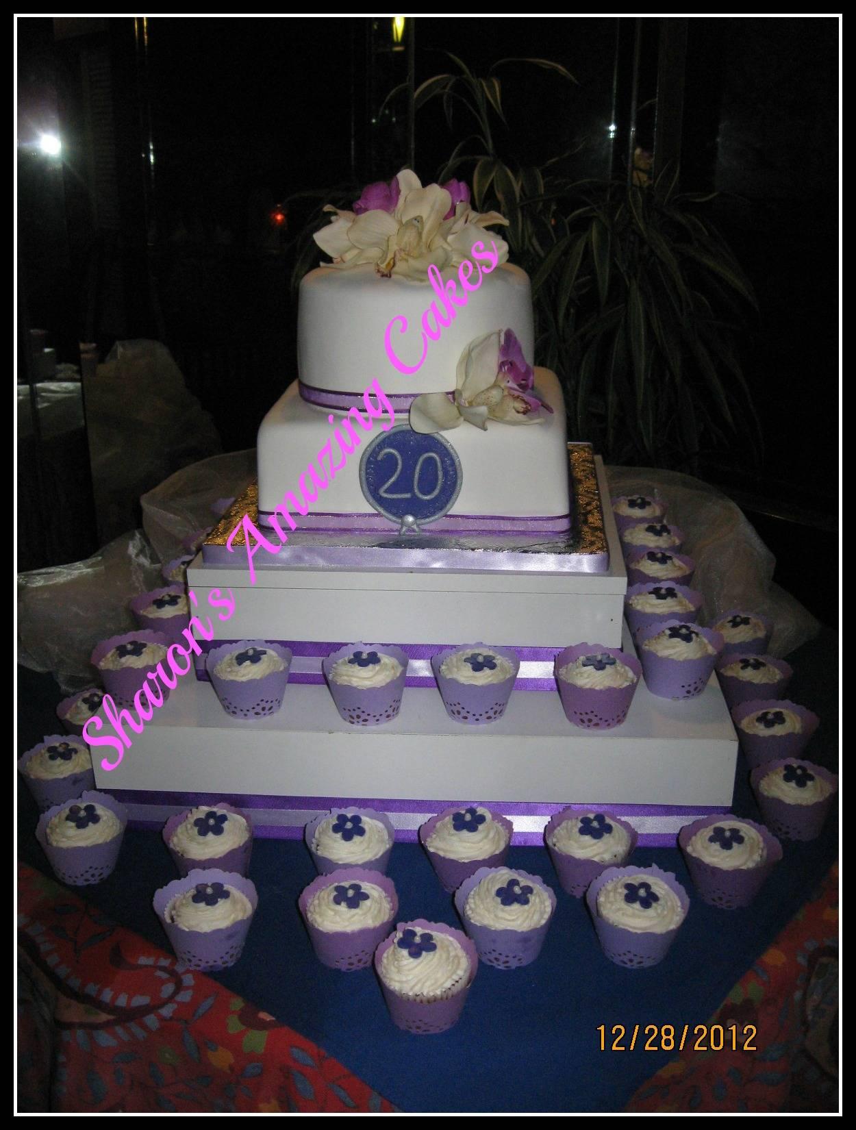 Wedding Cake 58