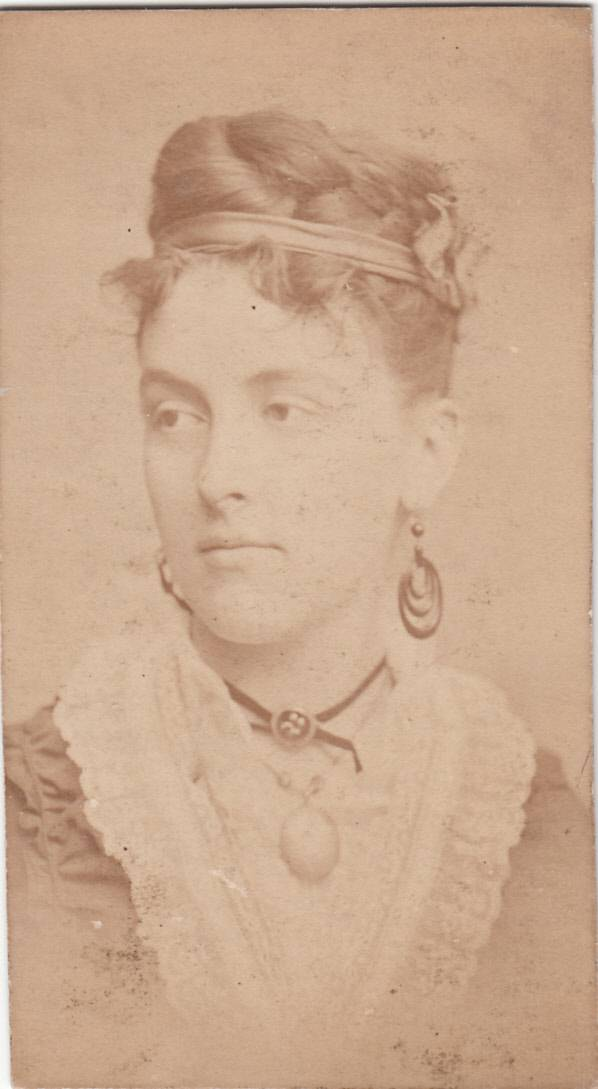 F. M. Hardy, photographer of Bangor, Maine
