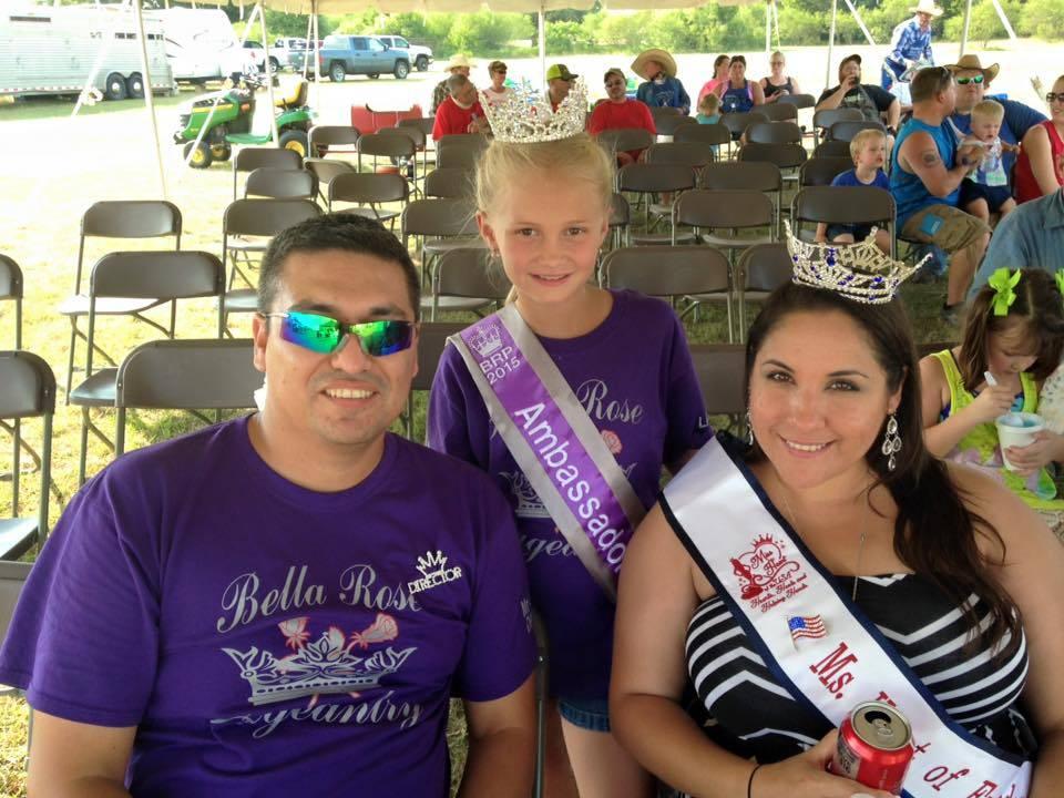 2015 Fraizer's Cystic Fibrosis Fund Raiser