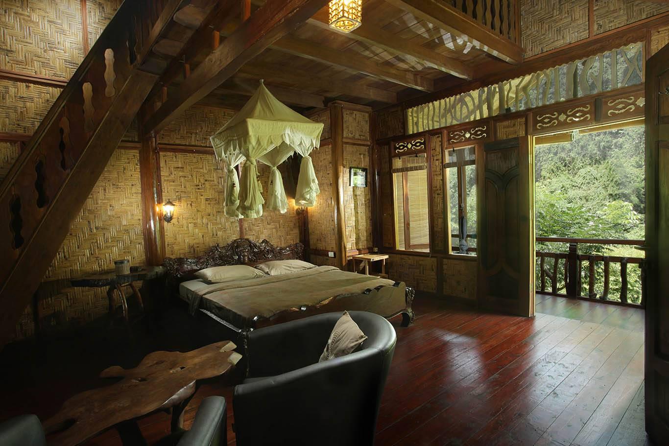 Orangutan Room