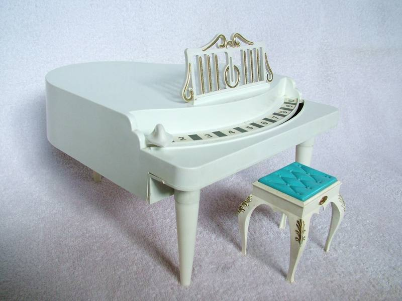 Bell Chime Piano